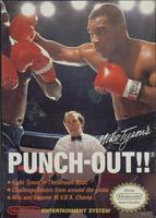 Mike Tyson's Punch-Out!! (5 Screw Cartridge)