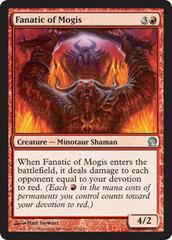 Fanatic of Mogis - Foil