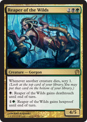 Reaper of the Wilds - Foil