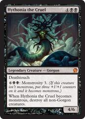 Hythonia the Cruel - Foil