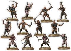 Hunter Orcs