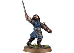 Young Thorin Oakenshield