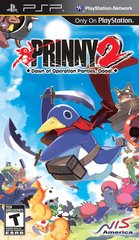 Prinny 2 Dawn Of Operation Panties Dood!