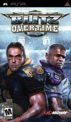 Blitz Overtime