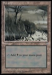 Swamp (Tall Grass)