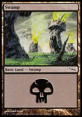 Swamp - Foil (298)(MRD)