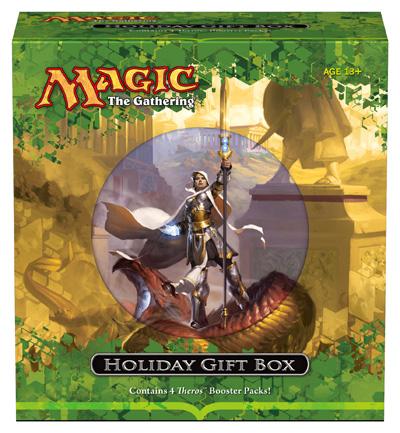 Holiday Gift Box: Theros