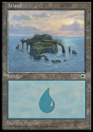 Island (210)