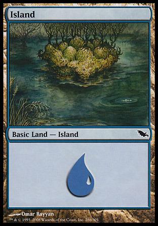 Island (286)