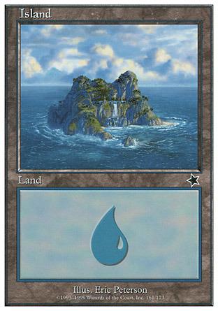Island (161)