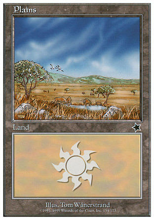 Plains (154)
