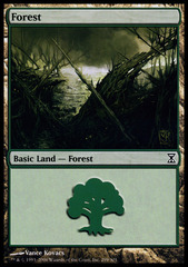 Forest (299) - Foil
