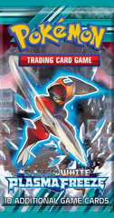 BW - Plasma Freeze Booster Pack