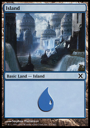 Island (371)