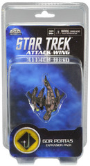 Attack Wing: Star Trek - Gor Portas Expansion Pack