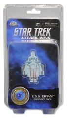 Star Trek Attack Wing: U.S.S. Defiant Expansion Pack