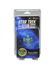 Star Trek: Attack Wing - R.I.S. Apnex Expansion Pack