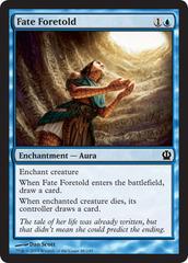 Fate Foretold - Foil