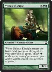 Nylea's Disciple - Foil