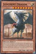 Judgment Dragon - BATT-EN017 - Starfoil Rare - Unlimited Edition