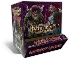 Undead Horde Display Box