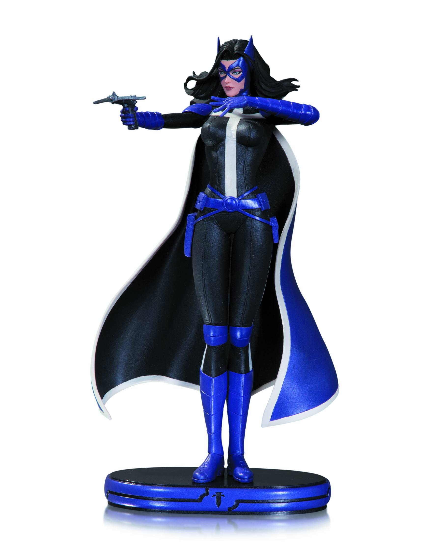 DC Comics Cover Girls Huntress Statue