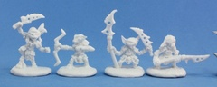 89003 - Pathfinder Goblin Warriors