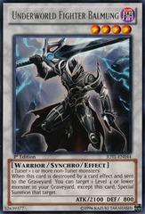 Underworld Fighter Balmung - JOTL-EN044 - Rare - Unlimited Edition