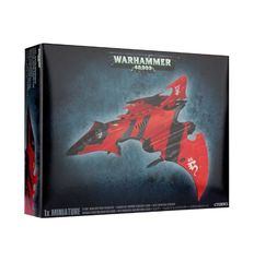 Craftworlds Hemlock Wraithfighter / Crimson Hunter ( 46-14 )