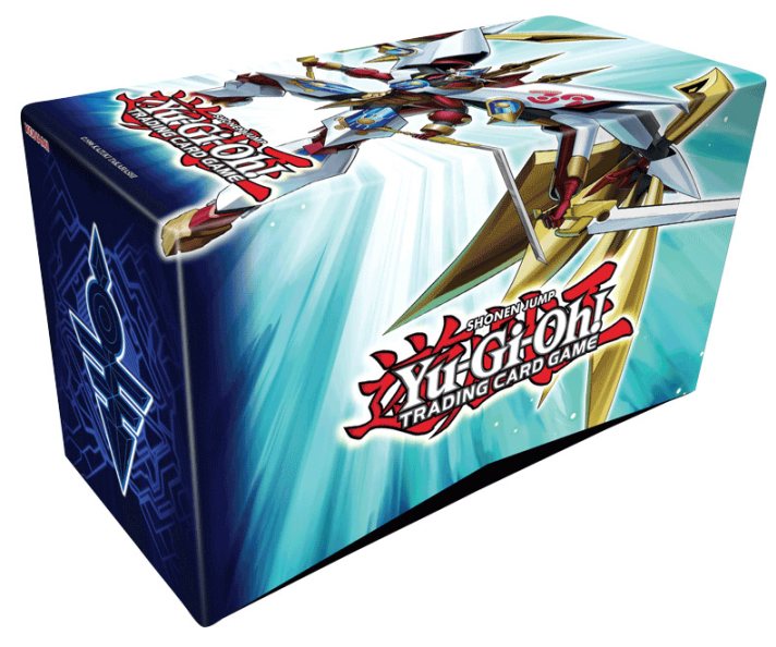 Yu-Gi-Oh Judgment of the Light Deluxe Edition