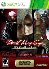 Devil May Cry - HD Collection (Xbox 360)