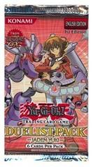 Duelist Pack 1: Jaden Yuki 1st Edition Booster Pack