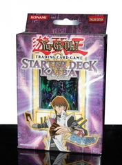 Yu-Gi-Oh Kaiba Evolution Unlimited Edition Starter Deck