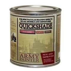 Quickshade: Soft Tone (250ml tin)
