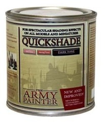 Quickshade: Dark Tone (250ml tin)