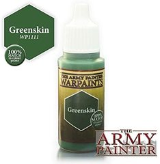 Warpaints: Greenskin (100% match) 18ml