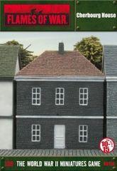 BB156: European House - Cherbourg