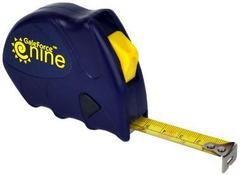 Tools: Measuring Tape