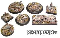 Urban Rubble Basing Kit KRBK002