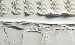 Stone Textures - White Stone Paste 200ml VAL26211