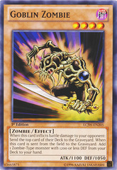 Goblin Zombie - LCJW-EN205 - Common - 1st Edition