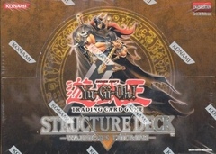 Warrior's Triumph Structure Deck - 1st Edition Box