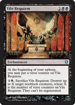 Vile Requiem