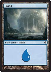 Island (342)