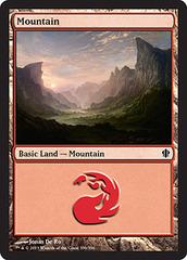 Mountain (350)