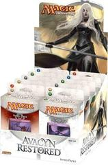 Avacyn Restored Intro Pack Box of 10 Decks