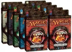 Magic 2011 (M11) Core Set Intro Pack Box of 10 Decks