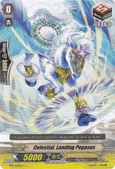 Celestial Landing Pegasus - BT11/052EN - C on Channel Fireball