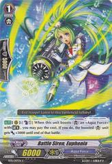 Battle Siren Euphenia - BT11/097EN - C