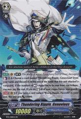 Thundering Ripple, Genovious - BT11/018EN - RR